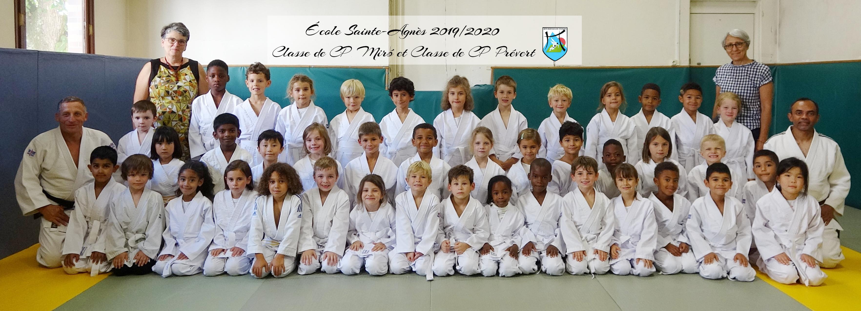École Sainte-Agnès